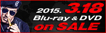 2015.3.18 Blu-ray&DVD on Sale